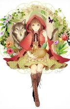 Nàng dược sĩ và chàng sói by PrettyBerryLin