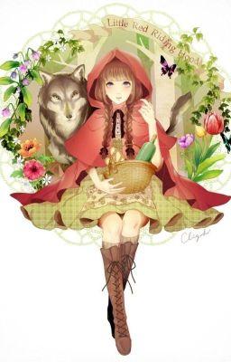 Nàng dược sĩ và chàng sói