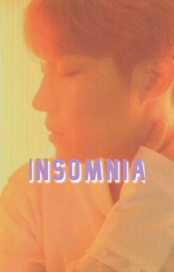 insomnia ❅ jhs.pjm