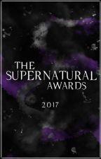 The Supernatural Awards 2017 by SupernaturalAwards