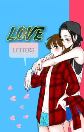 Love Letters by _p4km4nl1fe_