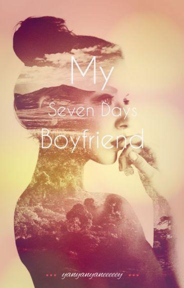 My Seven Days Boyfriend
