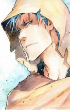 Room in His Heart ||Bleach - Grimmjow Jaegerjaques|| by Rocklee_Toshiro1993