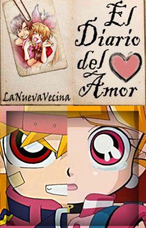 El diario del amor by LaNuevaVecina