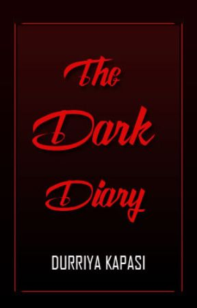 The Dark Diary by durriza
