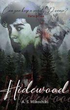 Hidewood [? LGBT+ STORY] by hikoshiki