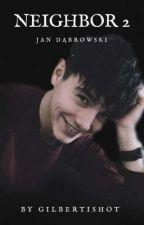 Odnaleźć szczęście // JD // book two by Olinek225