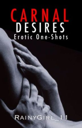 Erotica Series [One-shots] R-18 by Get_Shit_Done1200