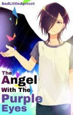 The Angel With The Purple Eyes (Lucifer/Urushihara X Reader) by SadLittleApricot