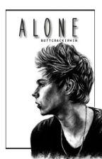 Alone - A Luke Hemmings Fanfiction by buttcrackirwin