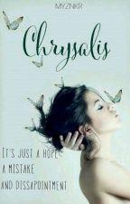 Chrysalis by auryyssxx_
