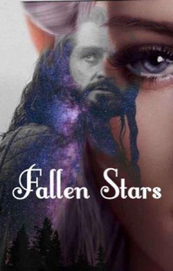 Fallen Stars (Thorin x OC) - LisyDixon066 - Wattpad