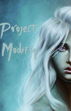 Project Modify by LatusCor