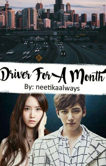 Driver for a Month