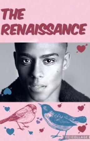 The Renaissance by anitacrida
