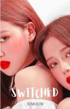 SWITCHED | • Jinsoo x Jirose • | by IUmochi
