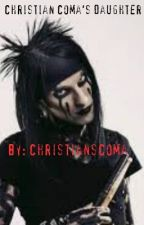 Christian Coma's Daughter by TheYumacorn