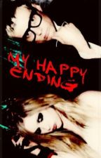 My Happy Ending/Evril by heavenhelpfrank