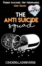 The Anti Suicide Squad  by ScentedLetters