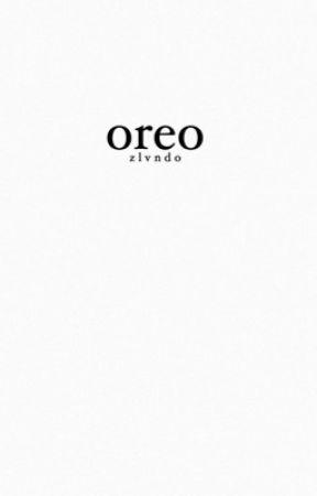 oreo (tomtord) by porandojin