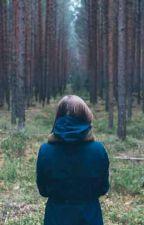 El chico del bosque by Other_brunette