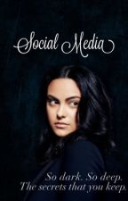 Social Media: Different persons by MariaGRasmussen