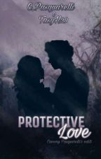Protective Love|| Lutteo  by --Casy