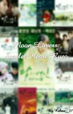 [OST] Moon Lovers - Scarlet Heart Ryeo  by Rahma__27