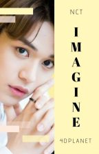 IMAGINE NCT by 4Dfrom4Dplanet