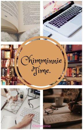 Cнιммιnnιe тιмe by Chimminnie