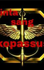Cinta Sang KOPASSUS  by dewimrts81