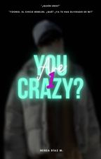 Are you crazy? Yes for you. || Imagina Con Suga de BTS by ForeverBTSlife