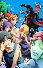 [ Naruto Fanfic ] Chuyện hài về gia đình Akatsuki by kirichan2012