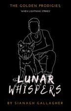 Lunar Whispers (BxB) by Sian-The-Writer