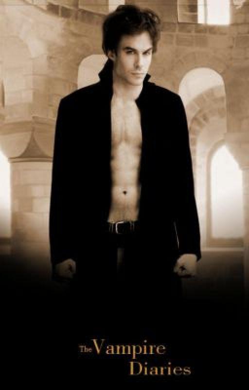 Give Me What I Need (Vampire Diaries) by hellomynameisheath