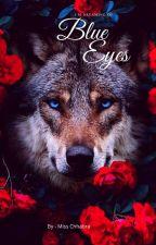 Blue Eyes [boy×boy]  by shakticreation