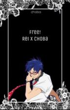 The Athlete & The Musical Prodigy【 ChobaRei 】 by choba_tea