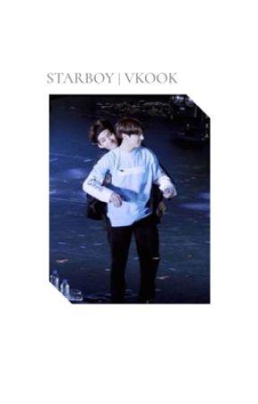 STARBOY   V.KOOK by breezyixing