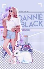 [Request here] DannieBlack by QueexGirls