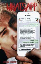 WhatsApp [Dani Fernández] by SoyAbelMusic