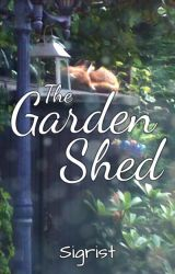 The Garden Shed by sigrist