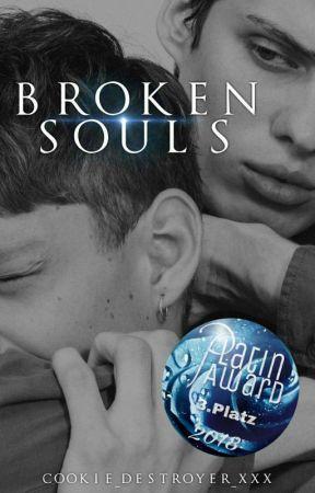 Broken Souls 21 Du Bist Stark Wattpad