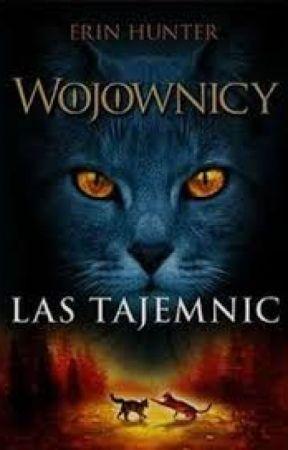 Wojownicy: Las Tajemnic (Tom III) (ZAWIESZONE) by Szalona_Emilia