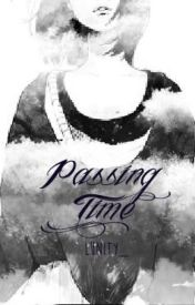 Passing Time by Lunity_