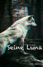Seine Luna  by the_mikey