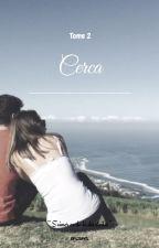 Cerca by Lisavtl