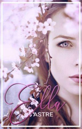 ❥┊🌸「E L L A」  by -Astre-