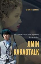 Jimin kakaotalk  by armyy11