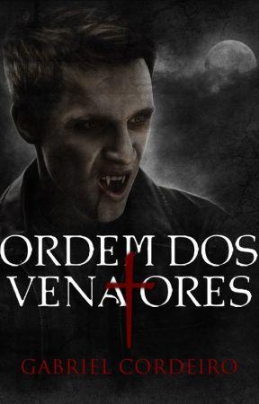 Ordem dos Vena†ores by G_Costa17