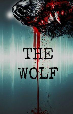 The Wolf by Sora_Pinku